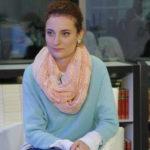 Alexandra Medaru